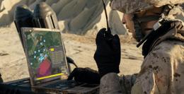 Interactive GeoDefense